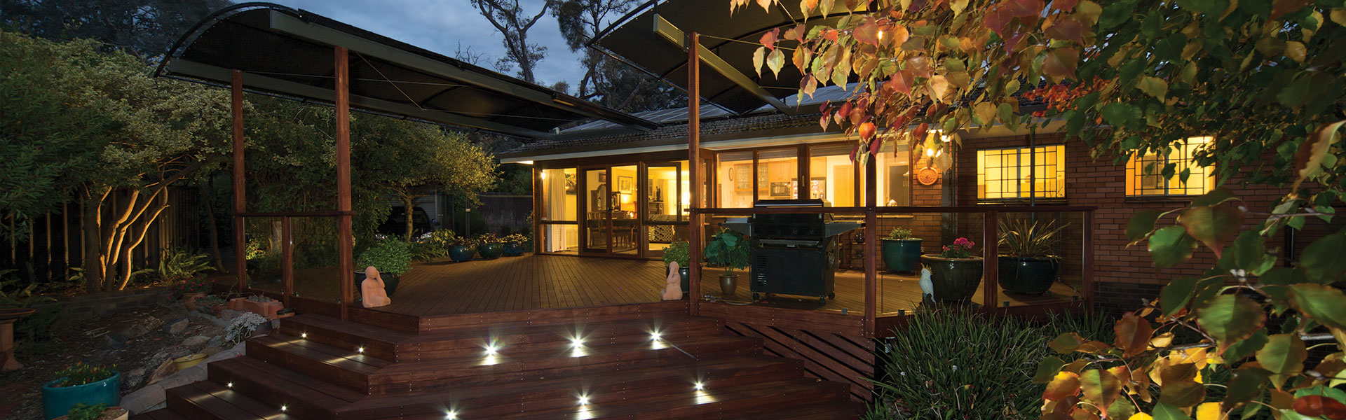 Act Decks Deck And Pergola Builders Canberra